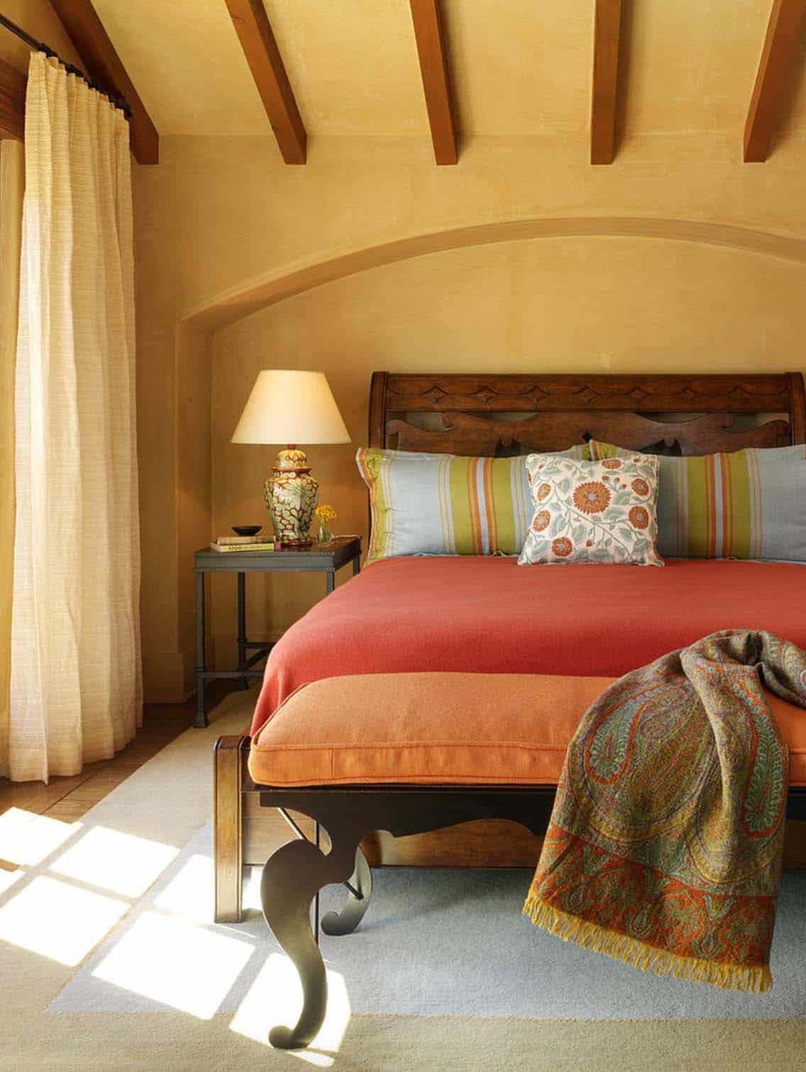 Mediterranean Style Home-Scavullo Design-09-1 Kindesign