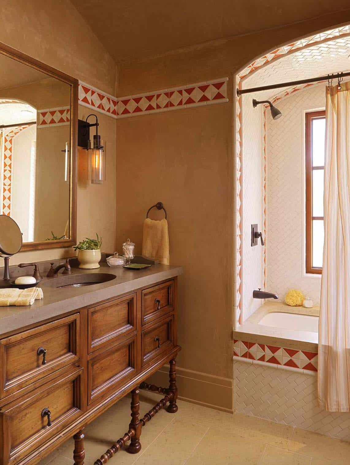 Mediterranean Style Home-Scavullo Design-10-1 Kindesign