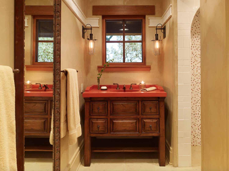 Mediterranean Style Home-Scavullo Design-11-1 Kindesign