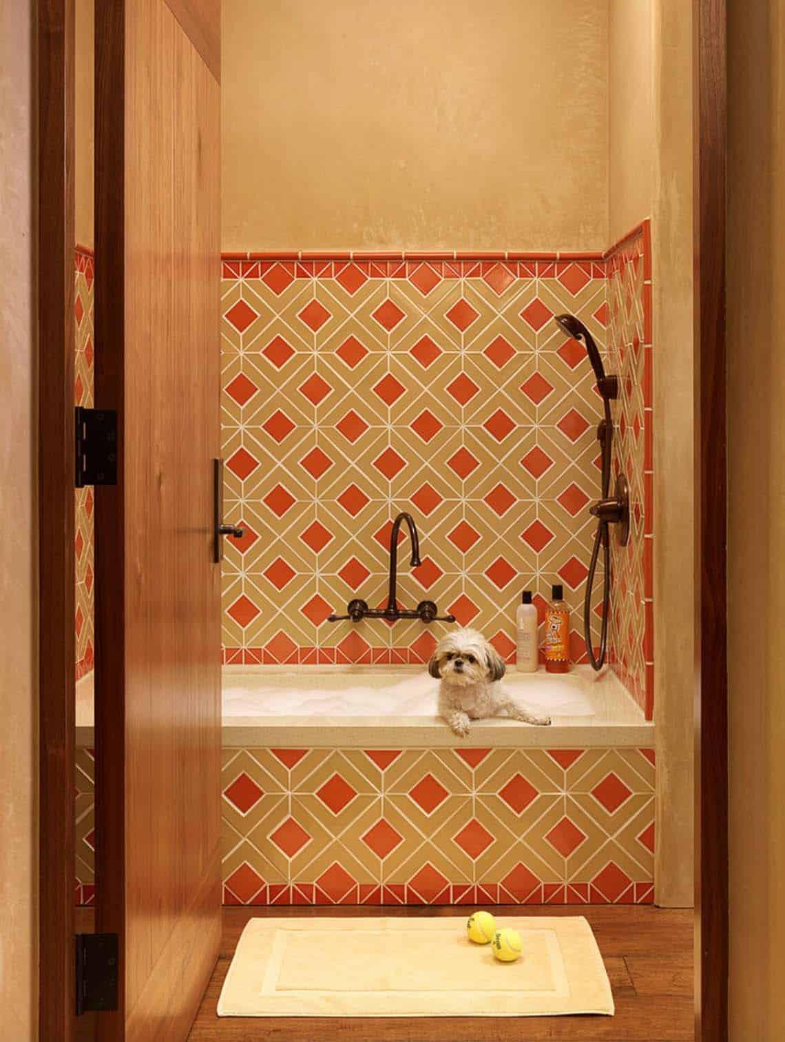 Mediterranean Style Home-Scavullo Design-13-1 Kindesign