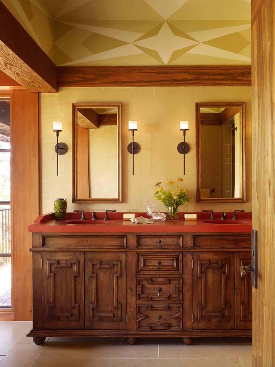 Mediterranean Style Home-Scavullo Design-17-1 Kindesign