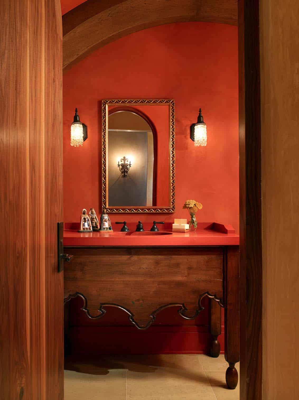 Mediterranean Style Home-Scavullo Design-18-1 Kindesign