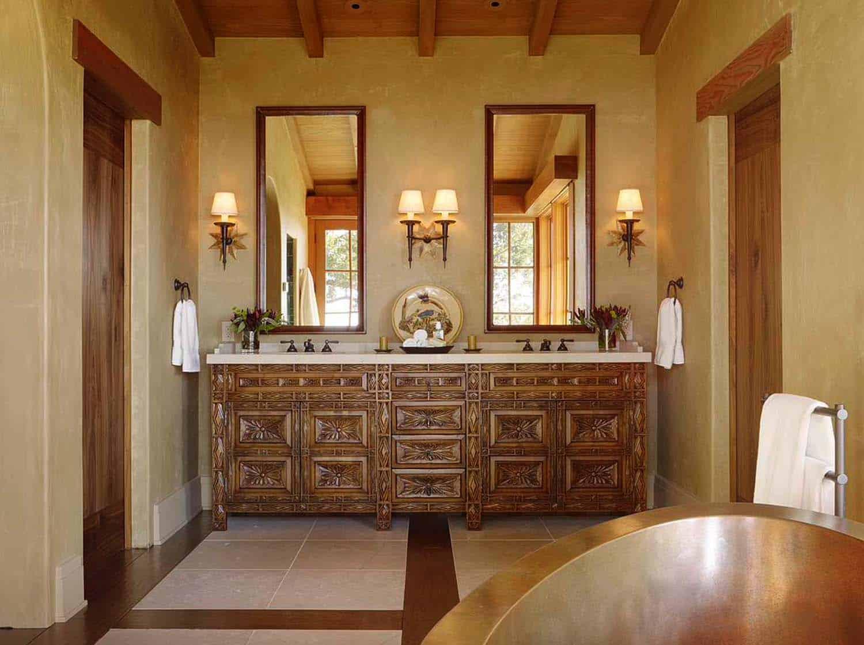 Mediterranean Style Home-Scavullo Design-19-1 Kindesign