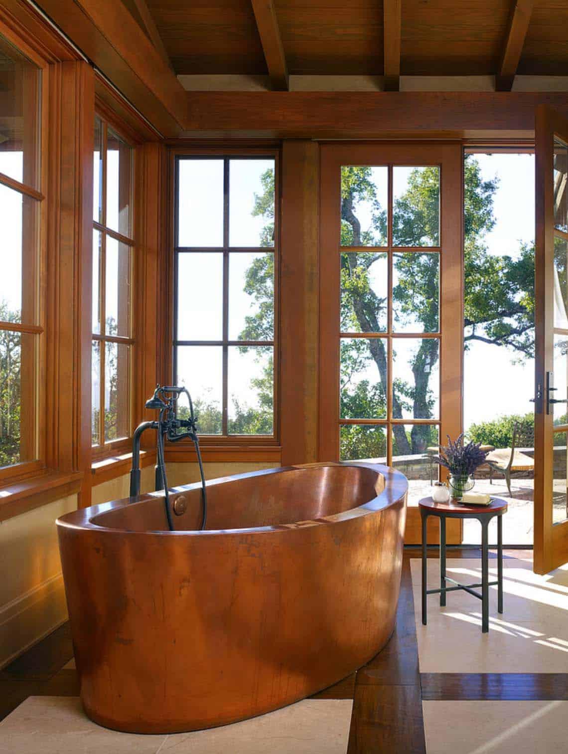 Mediterranean Style Home-Scavullo Design-20-1 Kindesign