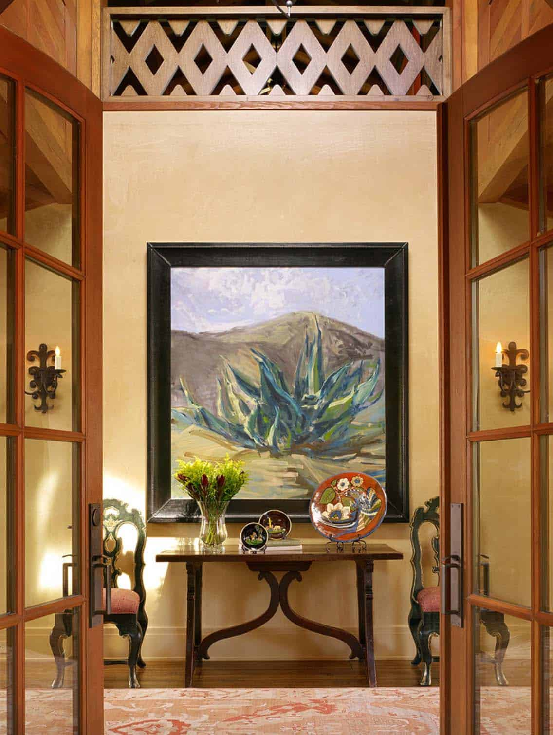 Mediterranean Style Home-Scavullo Design-22-1 Kindesign