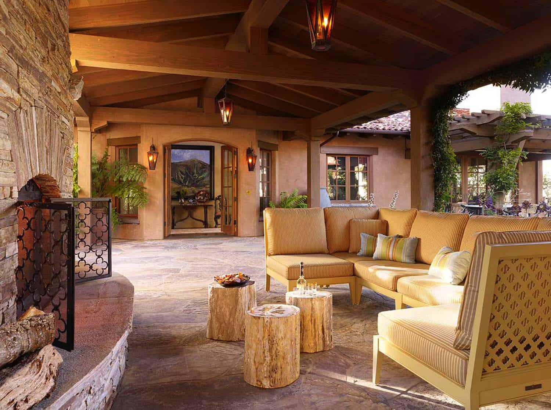 Mediterranean Style Home-Scavullo Design-23-1 Kindesign