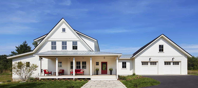 Modern Farmhouse-Rehkamp Larson Architects-02-1 Kindesign