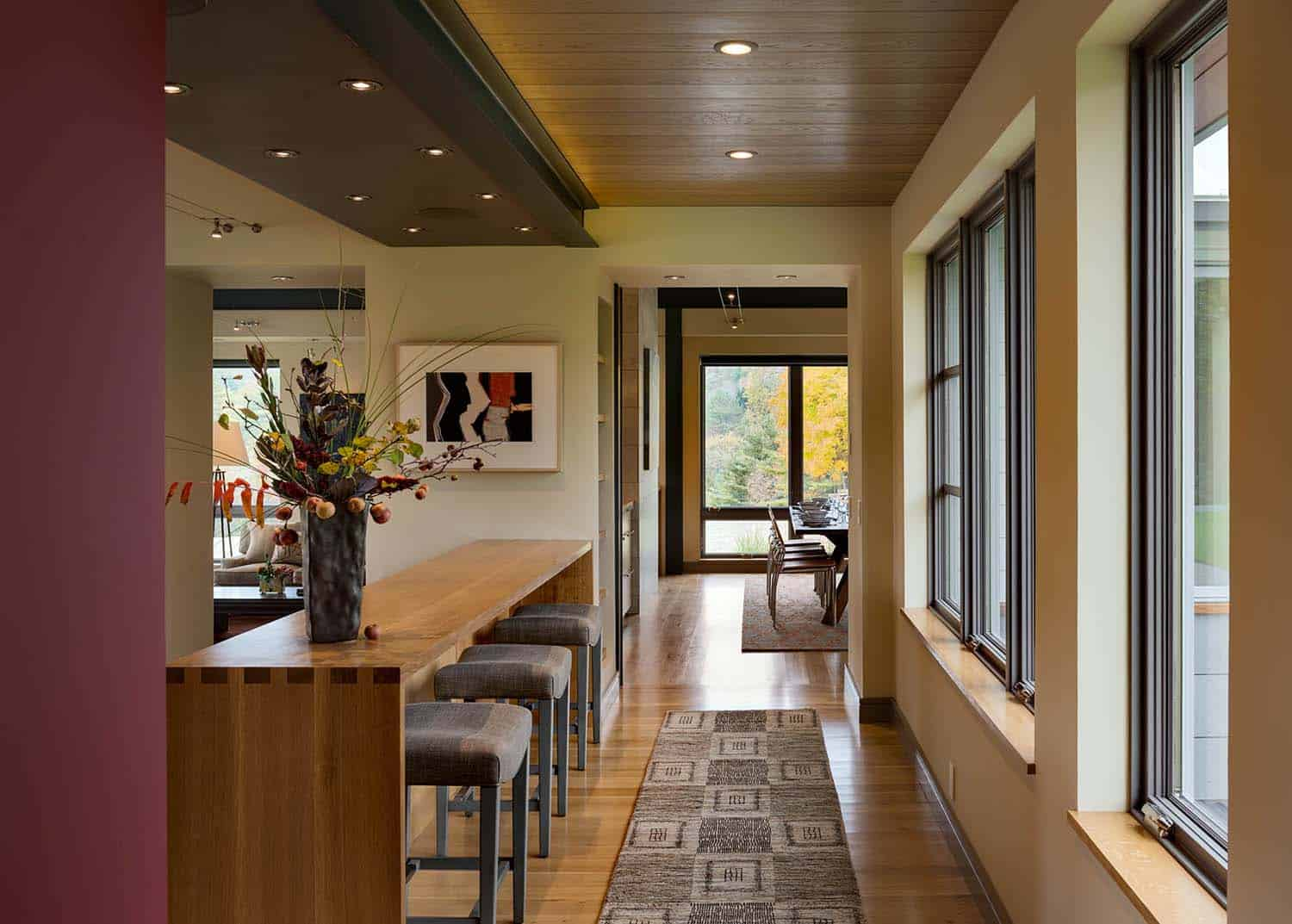 Modern Meadow Retreat-Smith Vansant Architects-13-1 Kindesign