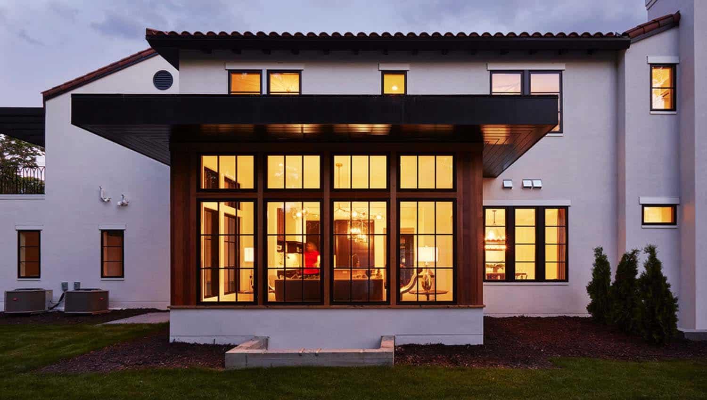 Modern Mediterranean Style Home-31-1 Kindesign