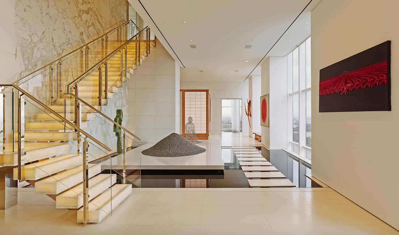 Modern Penthouse New York-03-1 Kindesign