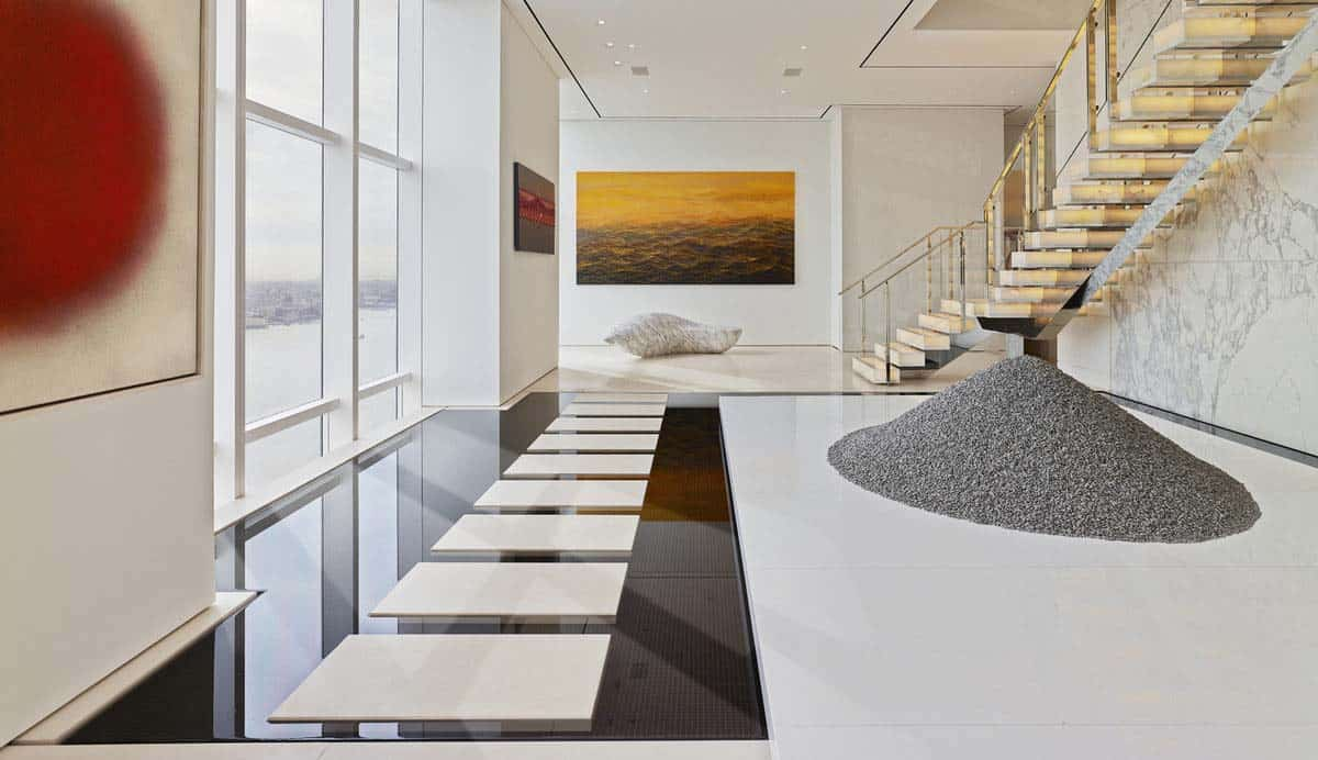 Modern Penthouse New York-06-1 Kindesign
