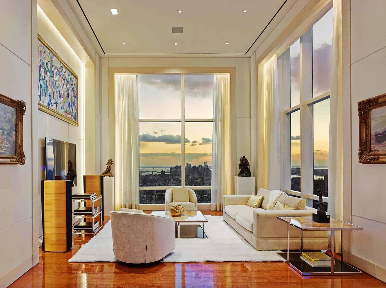 Modern Penthouse New York-13-1 Kindesign