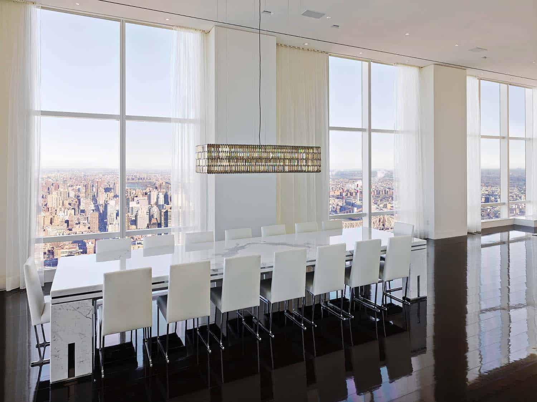 Modern Penthouse New York-15-1 Kindesign