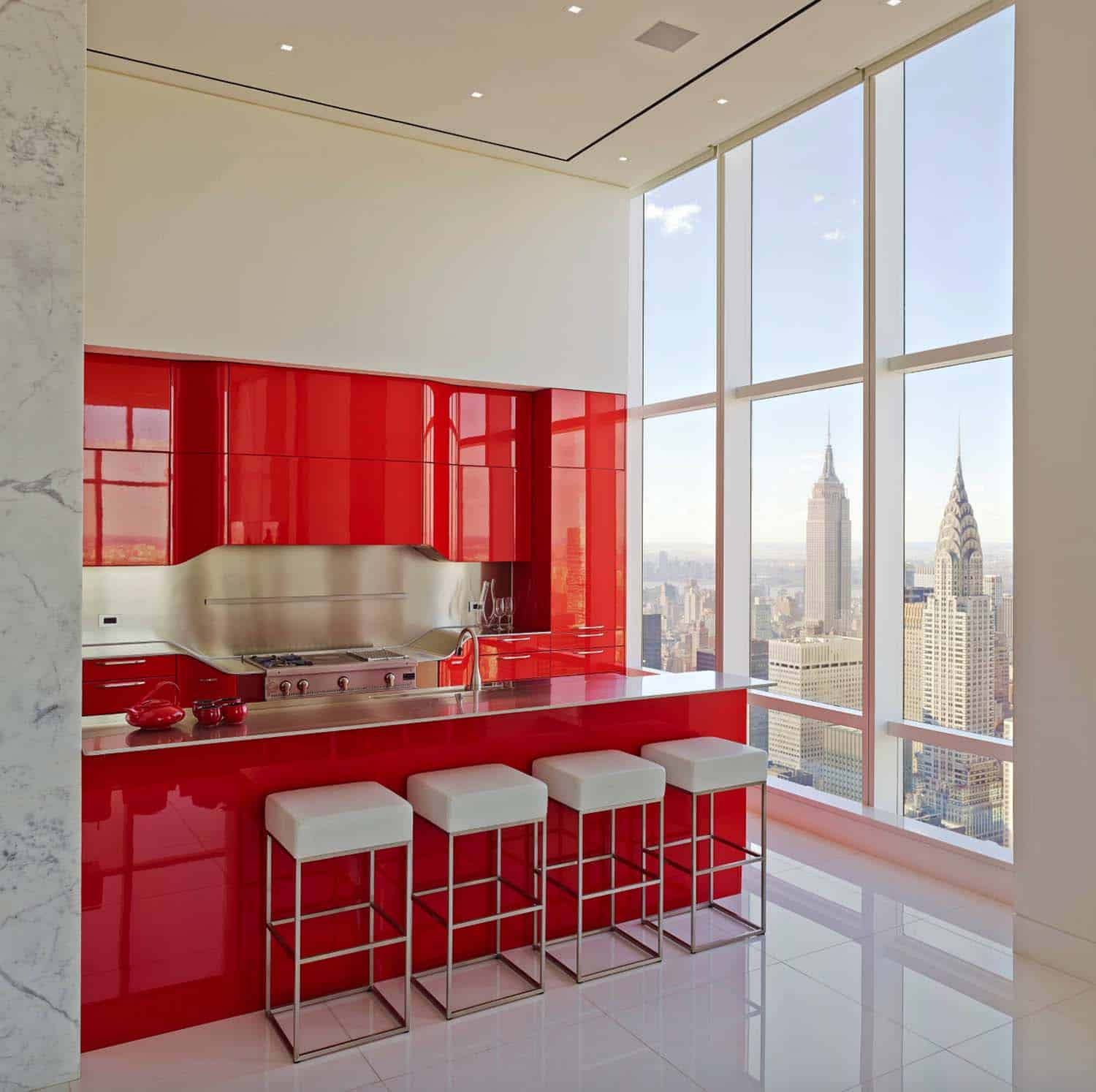 Modern Penthouse New York-17-1 Kindesign