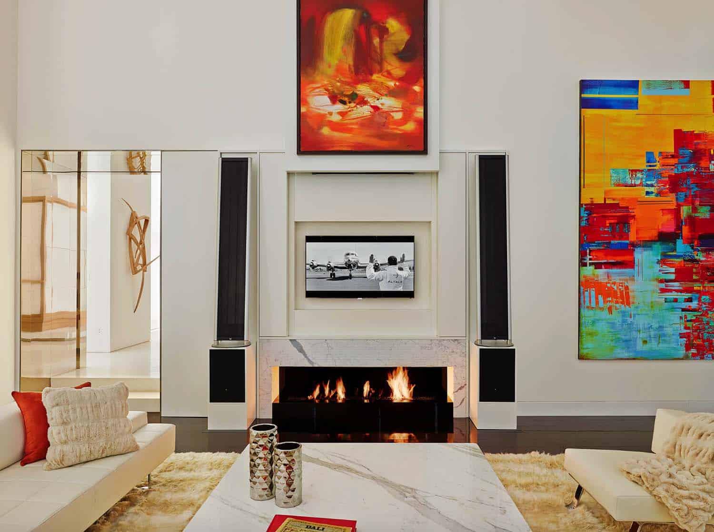Modern Penthouse New York-20-1 Kindesign