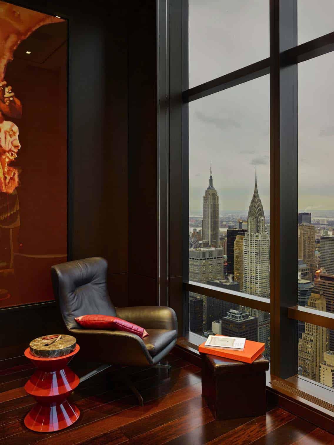 Modern Penthouse New York-27-1 Kindesign