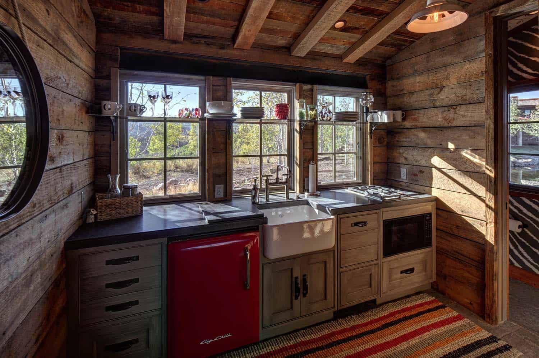 Modern-Rustic Mountain Residence-25-1 Kindesign