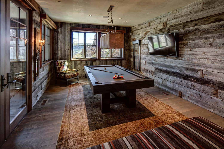 Modern-Rustic Mountain Residence-27-1 Kindesign