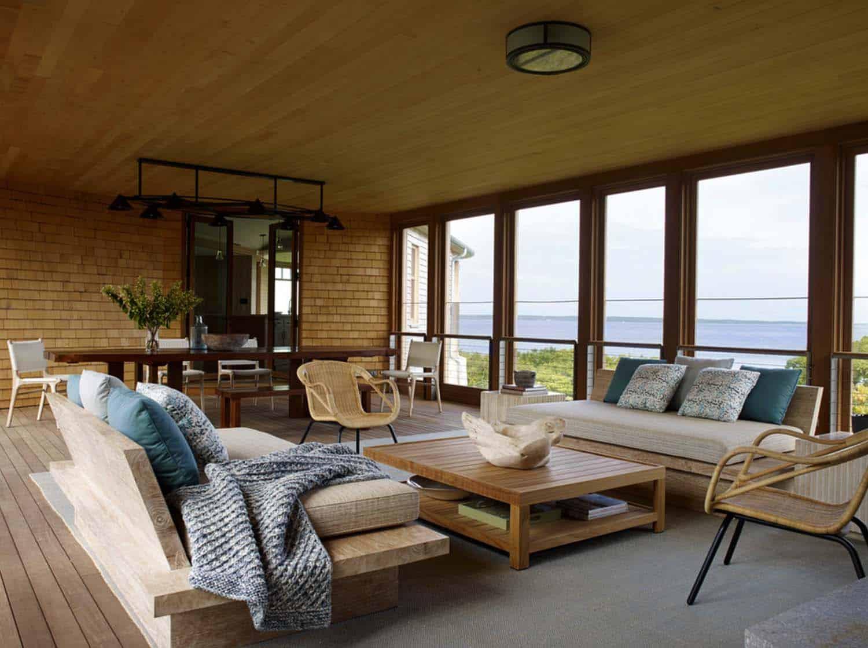 Shingle-Style Beach House-Ike Kligerman Barkley-06-1 Kindesign
