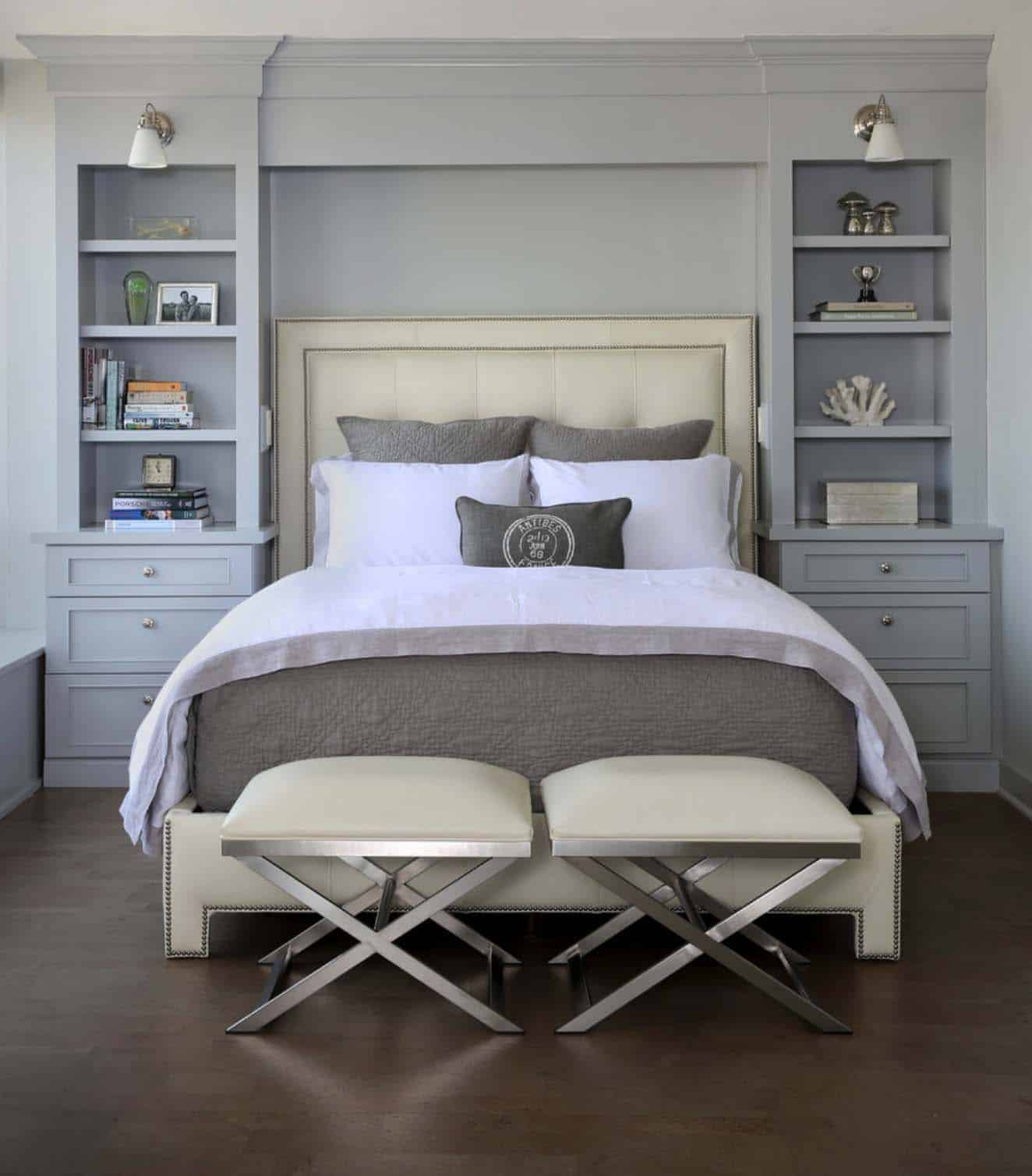 Small Master Bedroom Ideas-10-1 Kindesign