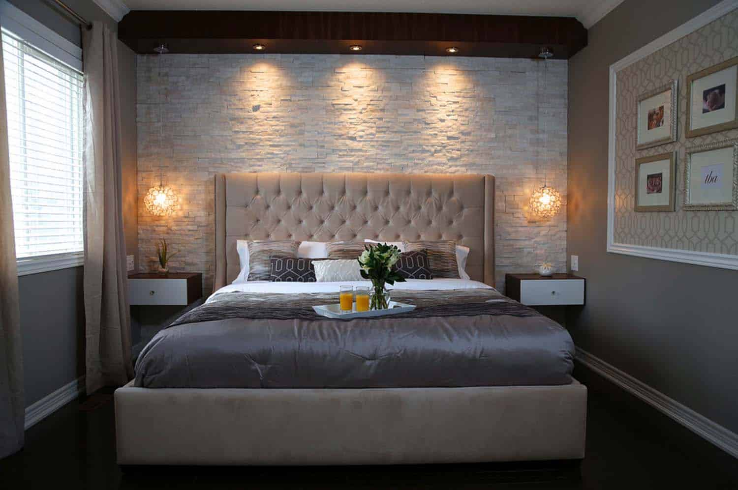 Super 30 Small Yet Amazingly Cozy Master Bedroom Retreats Beutiful Home Inspiration Semekurdistantinfo