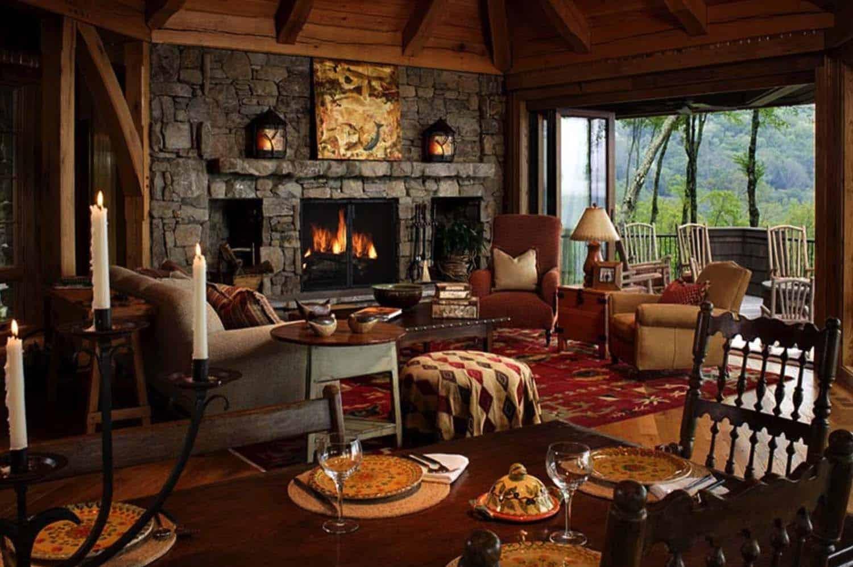 Timber Sky Retreat-Platt Architecture-02-1 Kindesign