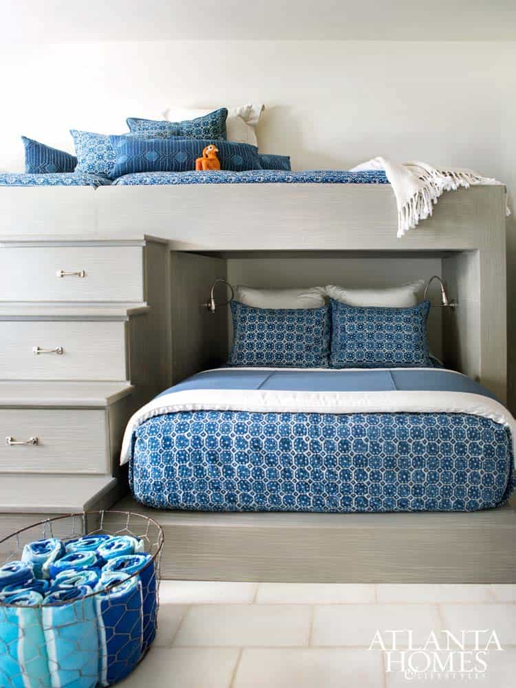 Coastal Chic Dwelling-Beth Webb-13-1 Kindesign