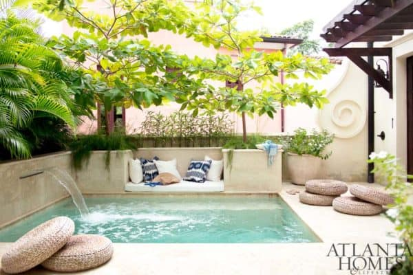 featured posts image for Coastal chic living on mountainous seaside village in Costa Rica