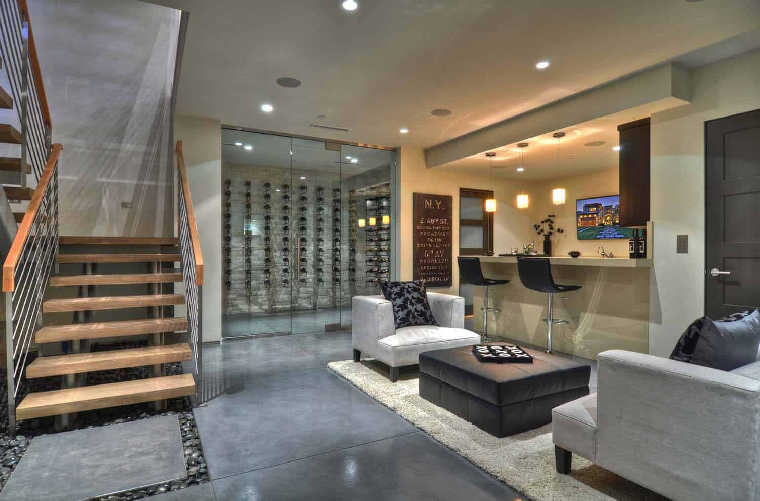 Contemporary Home Design-Brandon Architects-24-1 Kindesign