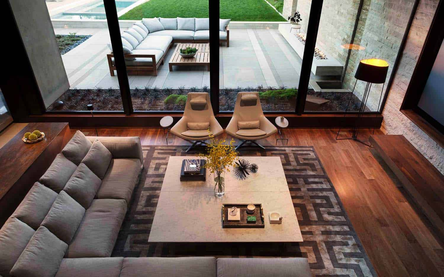 Contemporary House Design-BOSS Architecture-11-1 Kindesign