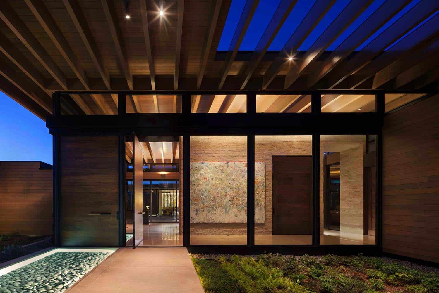 Contemporary House Design-BOSS Architecture-18-1 Kindesign