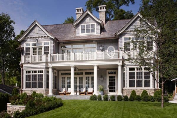 featured posts image for Charming lakeside retreat perched on the shores of Lake Geneva