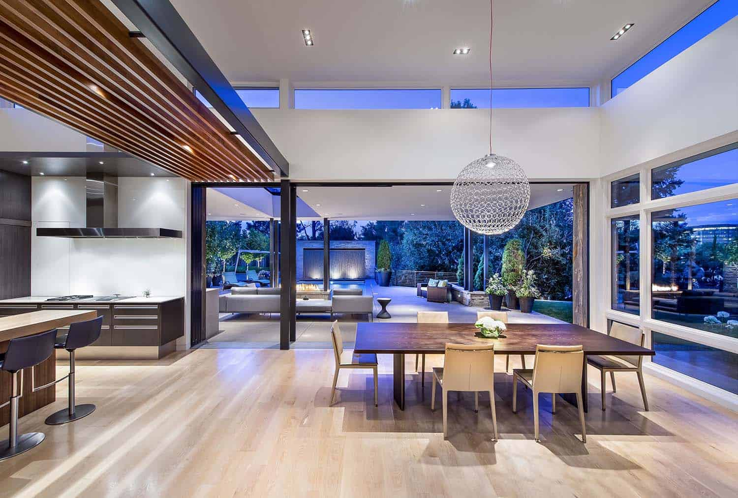 Contemporary Ranch House-Nest Architecture-16-1 Kindesign