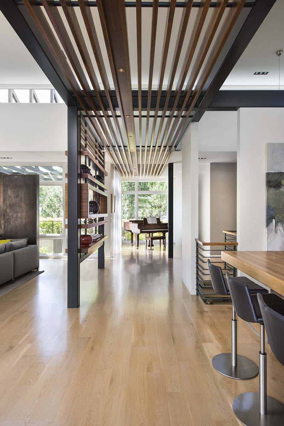 Contemporary Ranch House-Nest Architecture-05-1 Kindesign