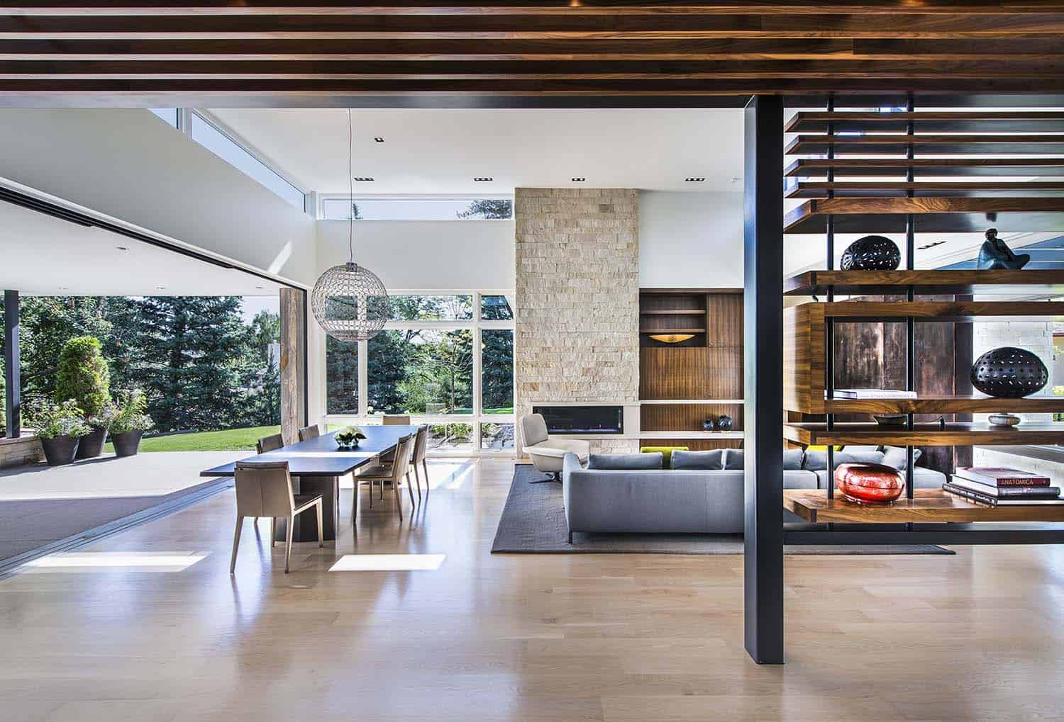 Contemporary Ranch House-Nest Architecture-07-1 Kindesign