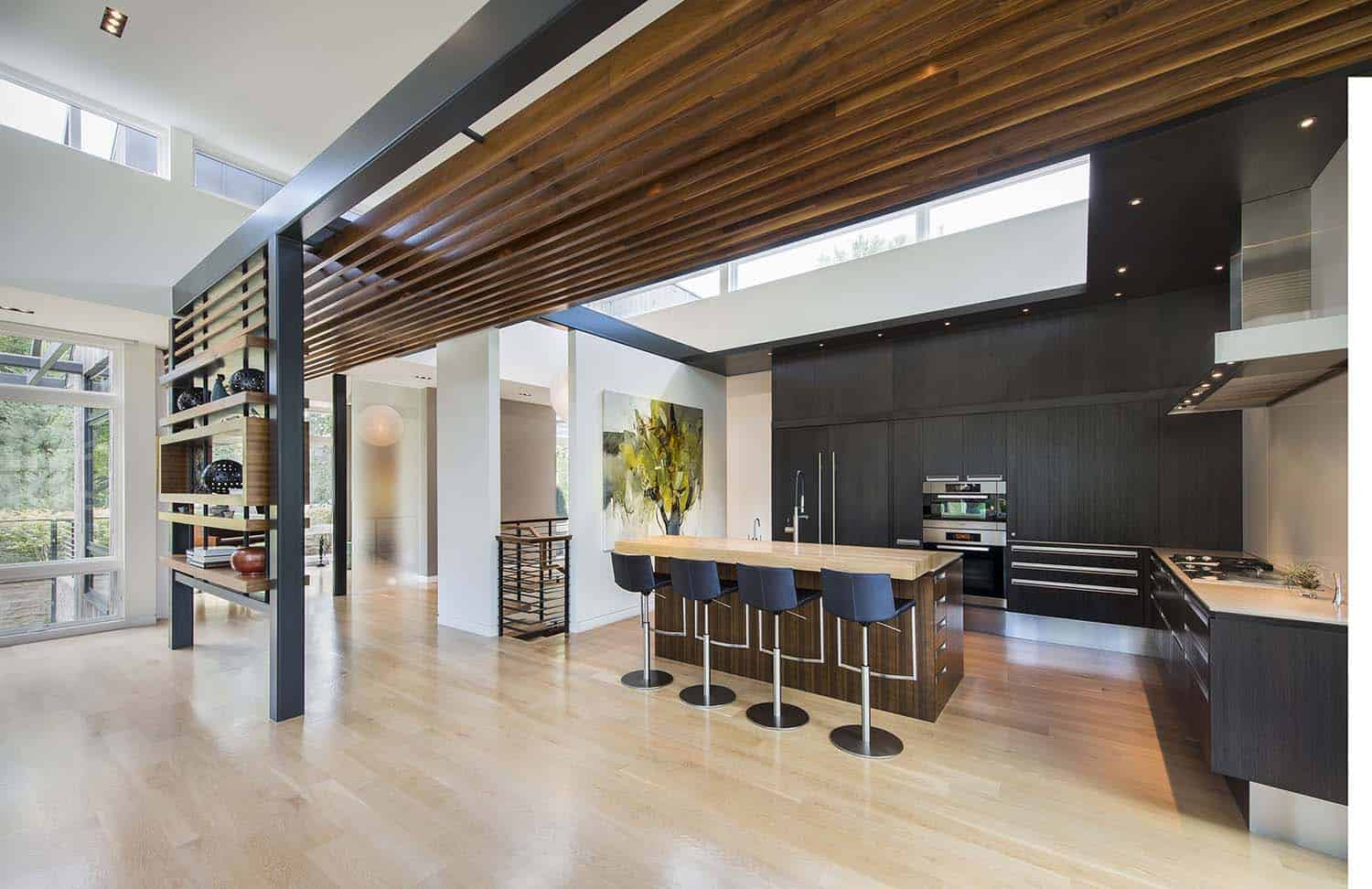 Contemporary Ranch House-Nest Architecture-09-1 Kindesign