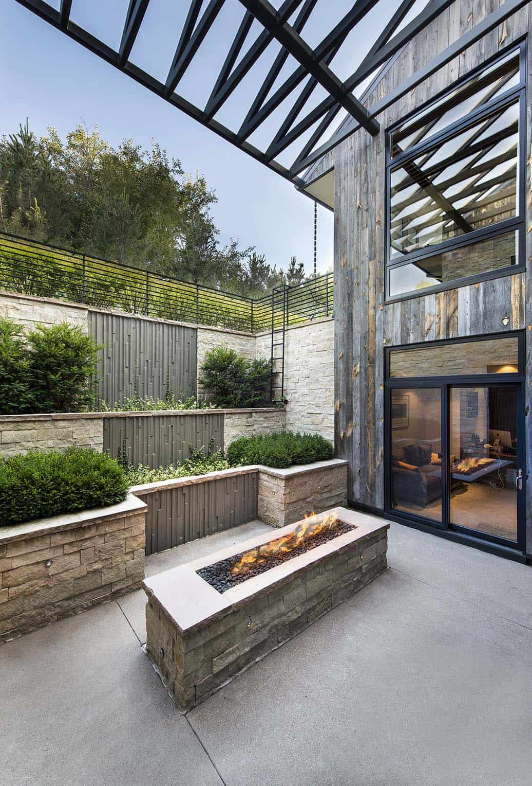 Contemporary Ranch House-Nest Architecture-17-1 Kindesign