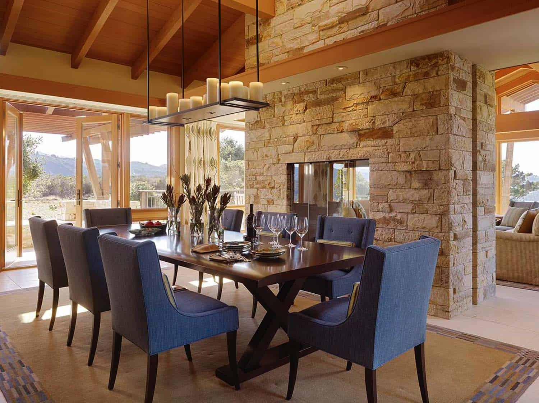Contemporary Ranch House-Scavullo Design-03-1 Kindesign