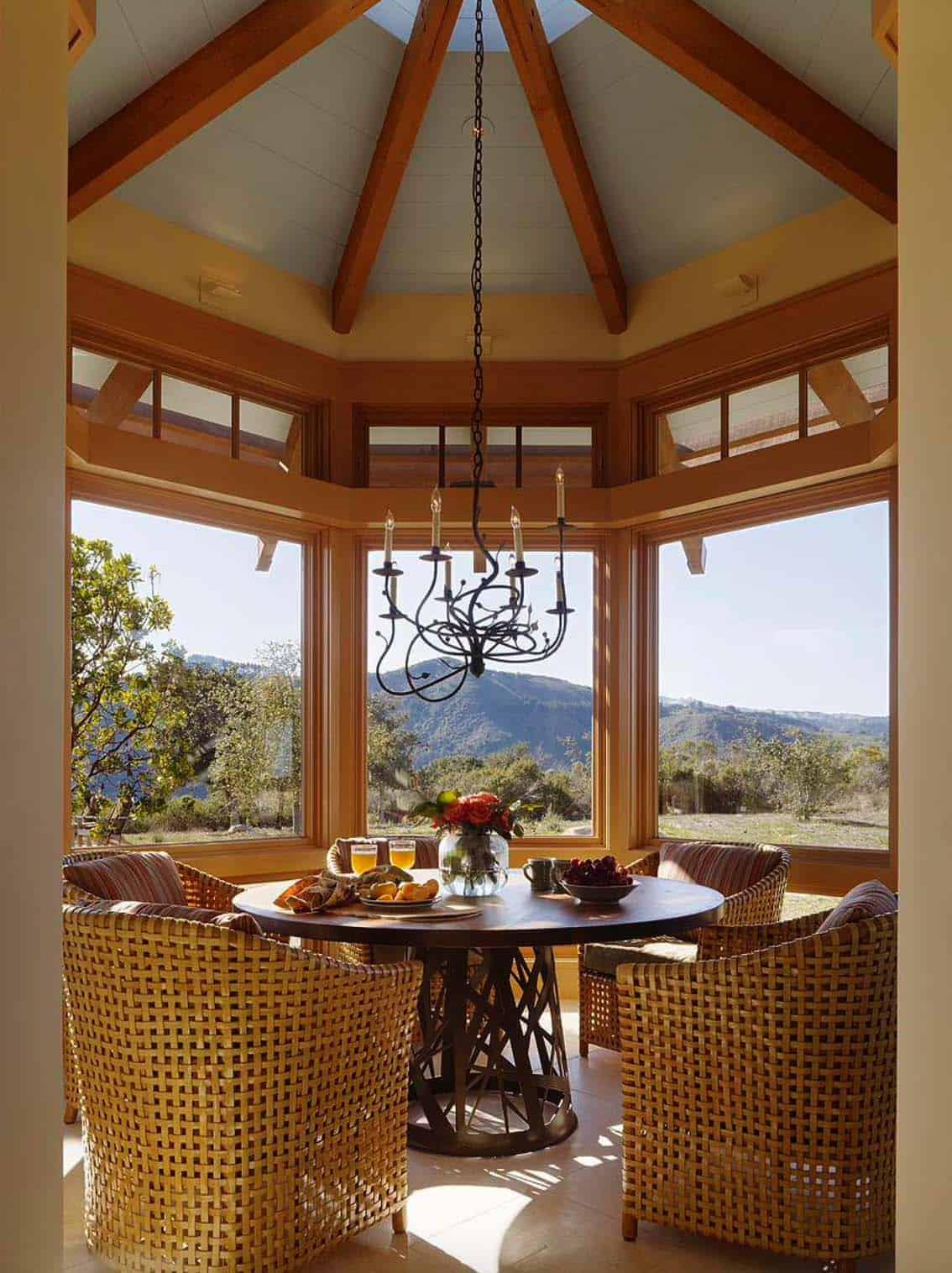 Contemporary Ranch House-Scavullo Design-04-1 Kindesign