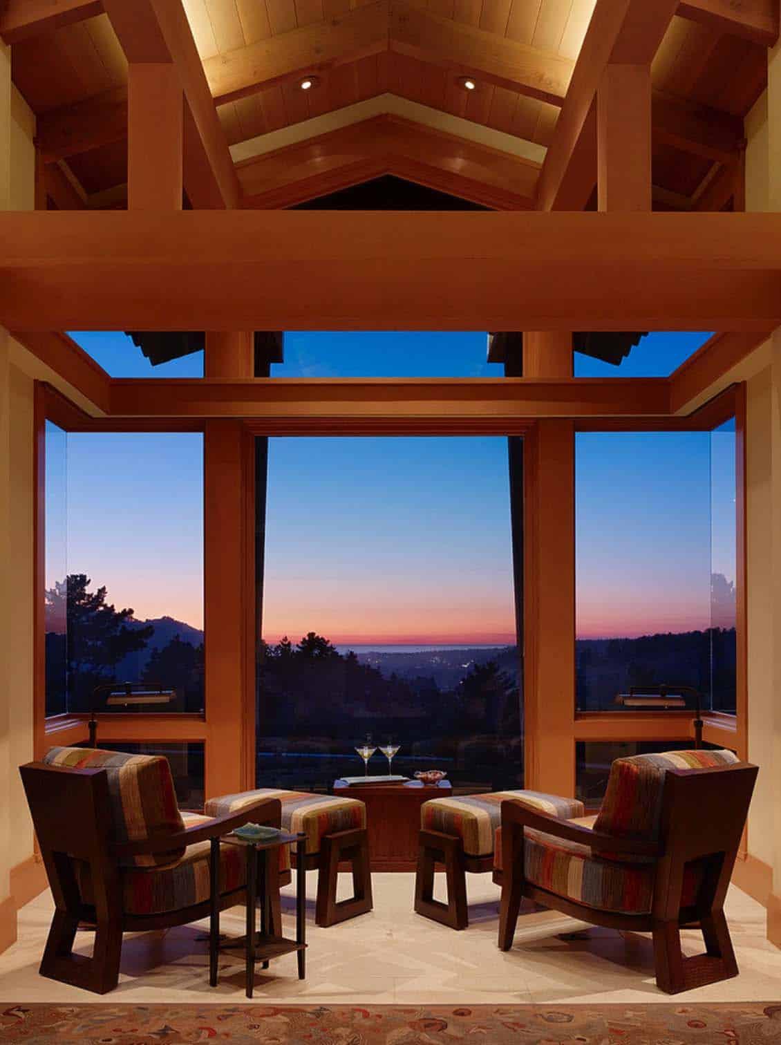 Contemporary Ranch House-Scavullo Design-05-1 Kindesign