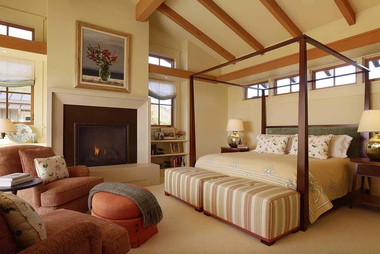 Contemporary Ranch House-Scavullo Design-07-1 Kindesign
