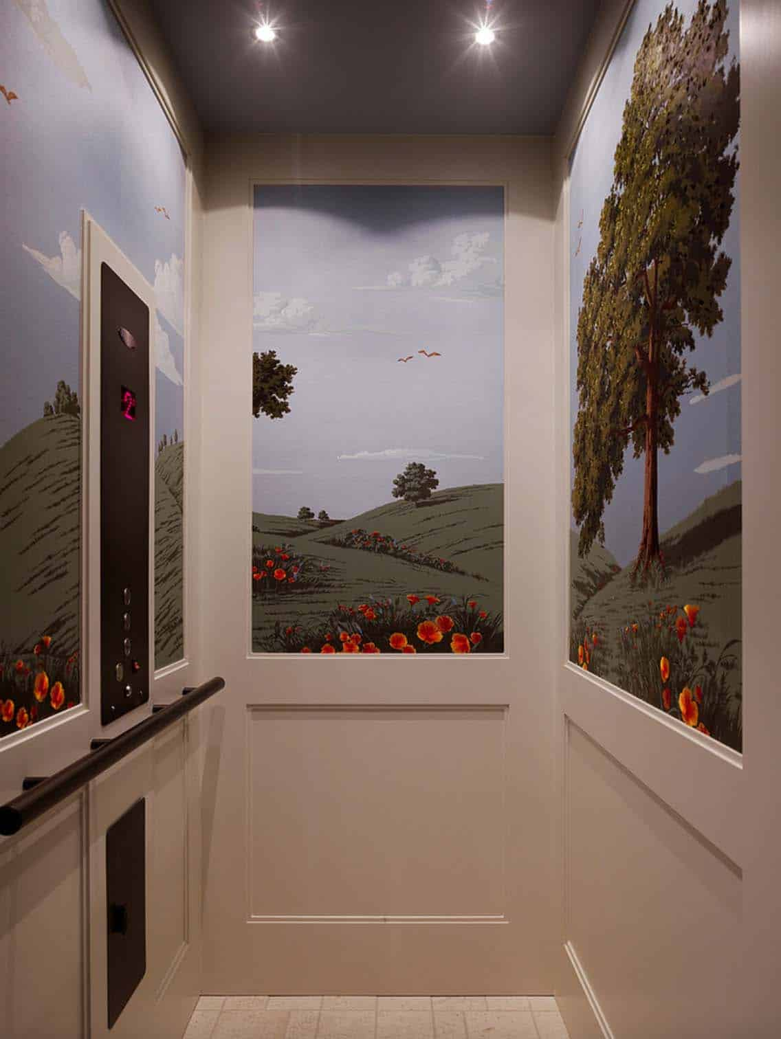 Contemporary Ranch House-Scavullo Design-12-1 Kindesign
