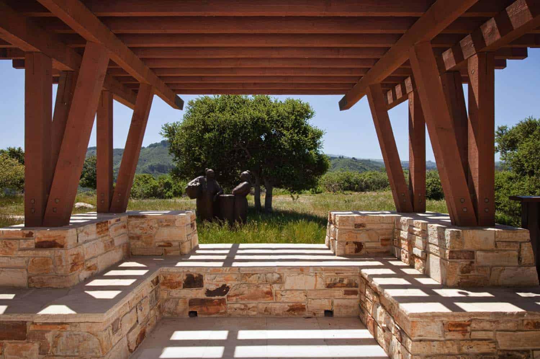Contemporary Ranch House-Scavullo Design-16-1 Kindesign