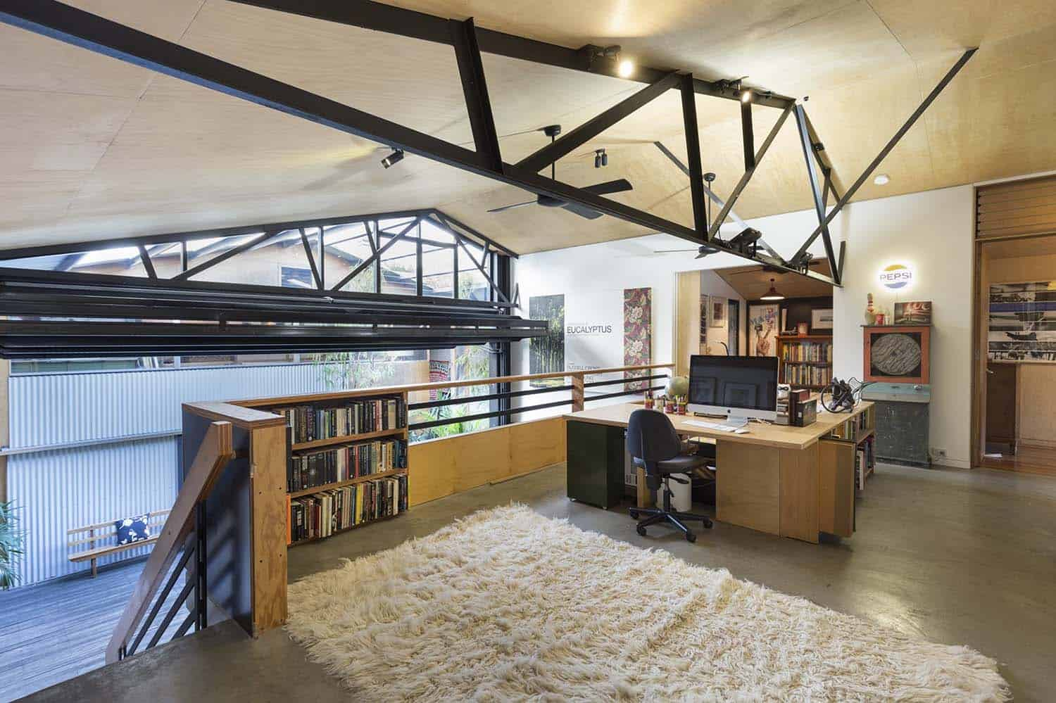 Industrial Warehouse Conversion-11-1 Kindesign