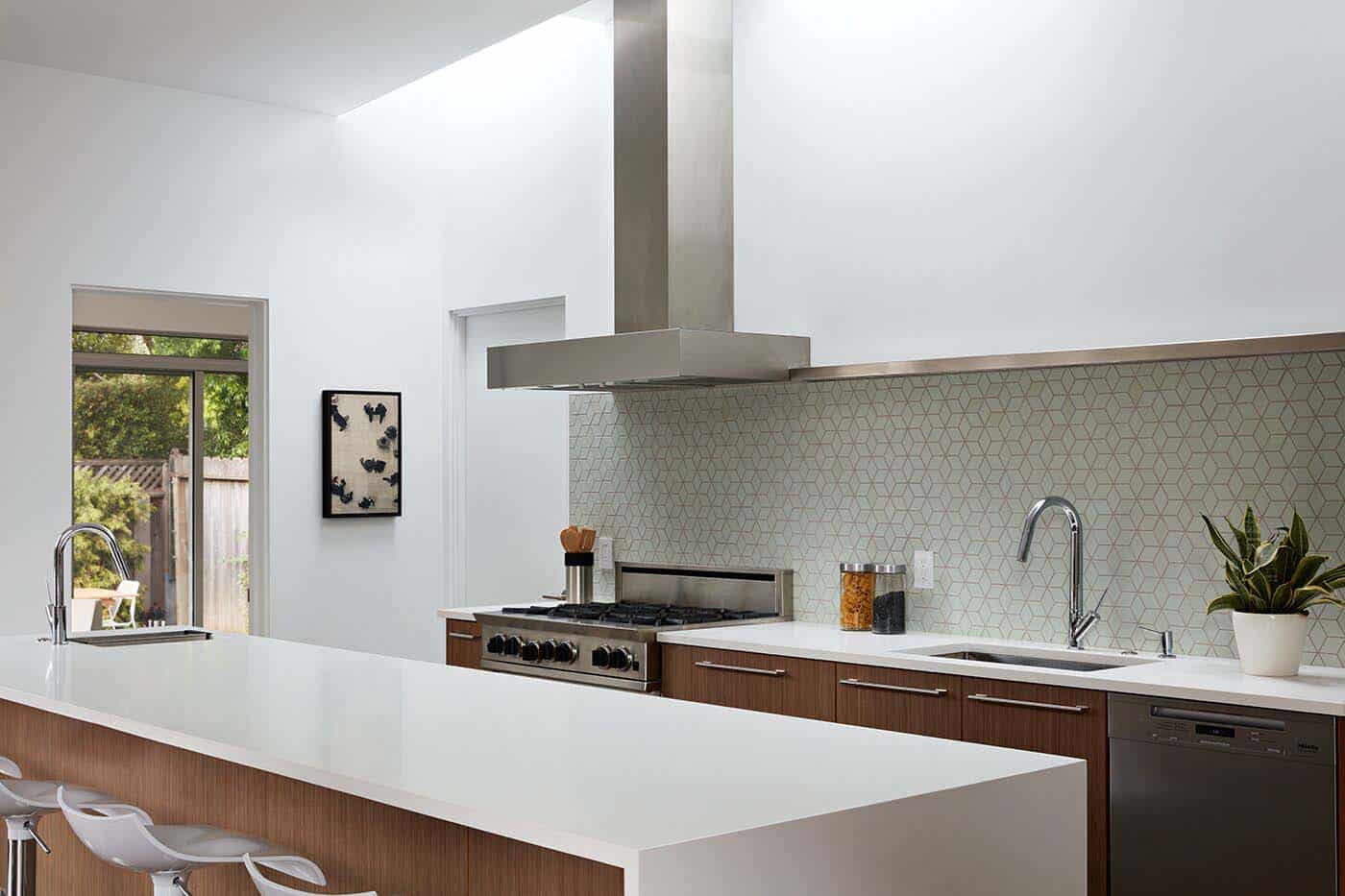 Mid-Century Modern Dwelling-Klopf Architecture-07-1 Kindesign