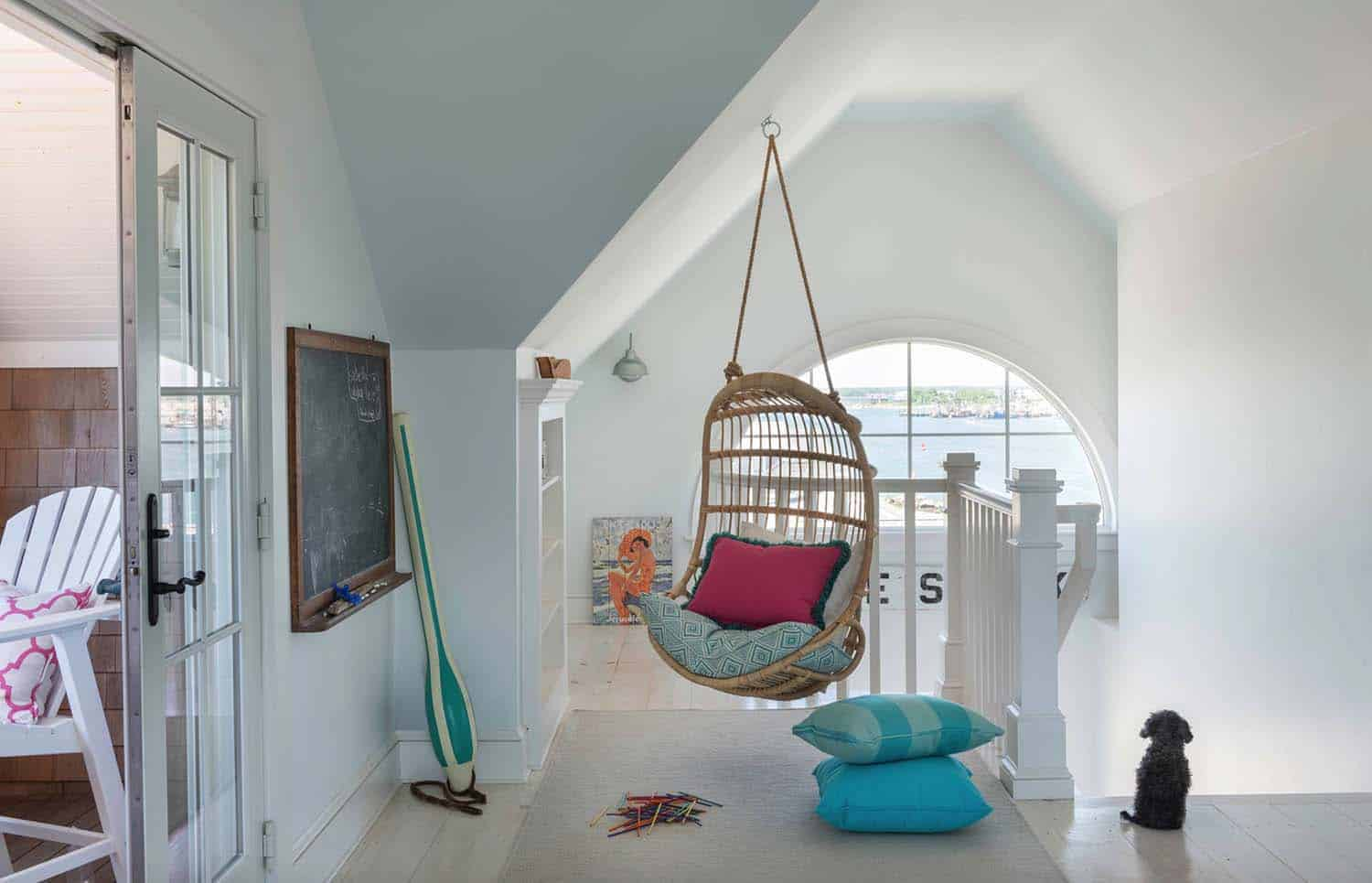 Modern Beach House-Kate Jackson Design-16-1 Kindesign
