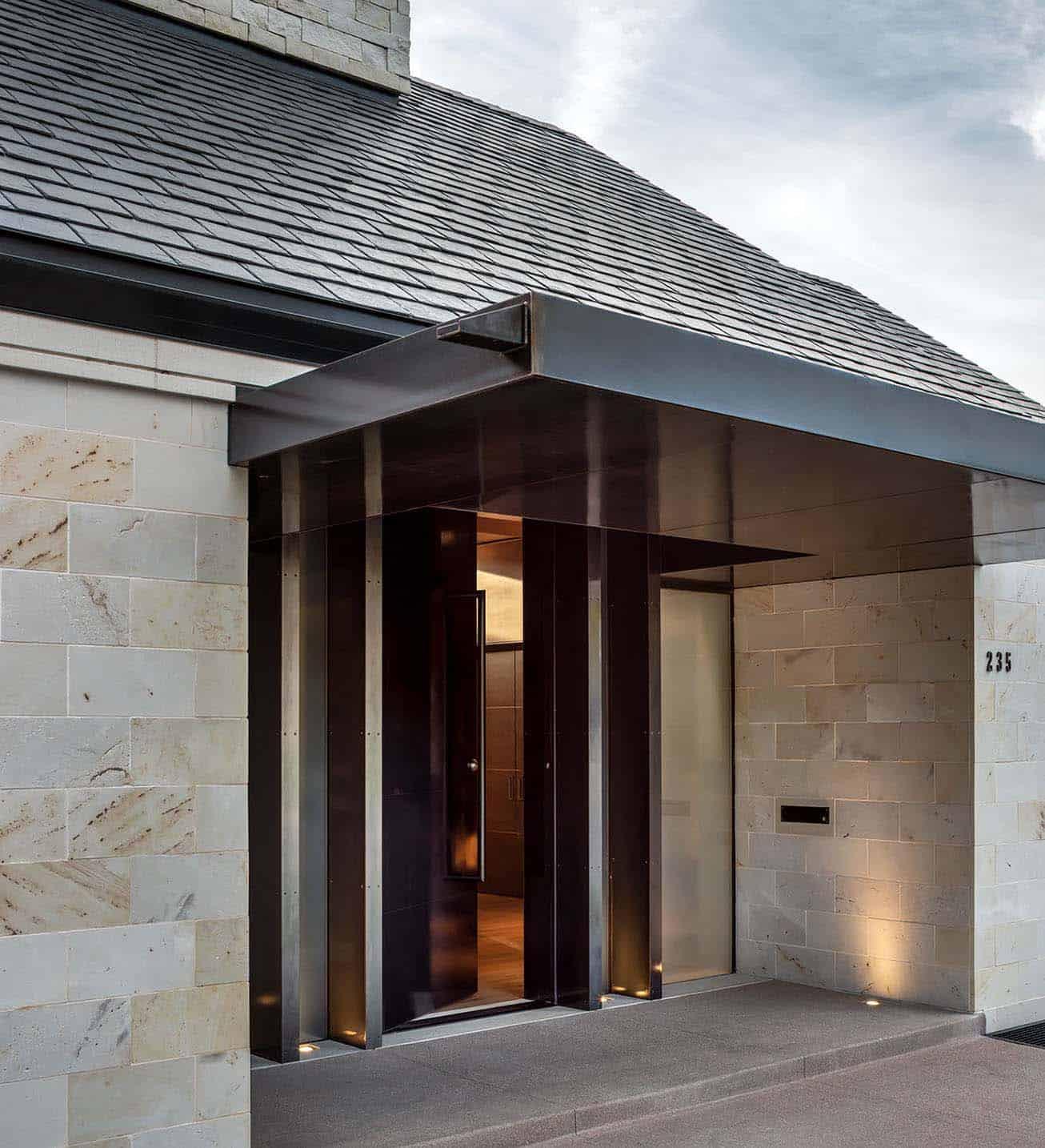 Modern Hilltop Residence-Nest Architecture-02-1 Kindesign