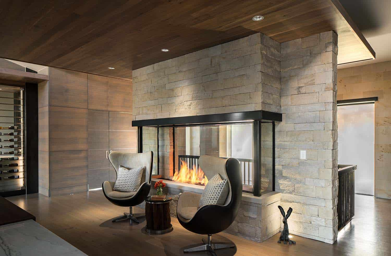 Modern Hilltop Residence-Nest Architecture-04-1 Kindesign