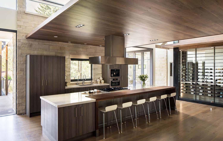 Modern Hilltop Residence-Nest Architecture-05-1 Kindesign