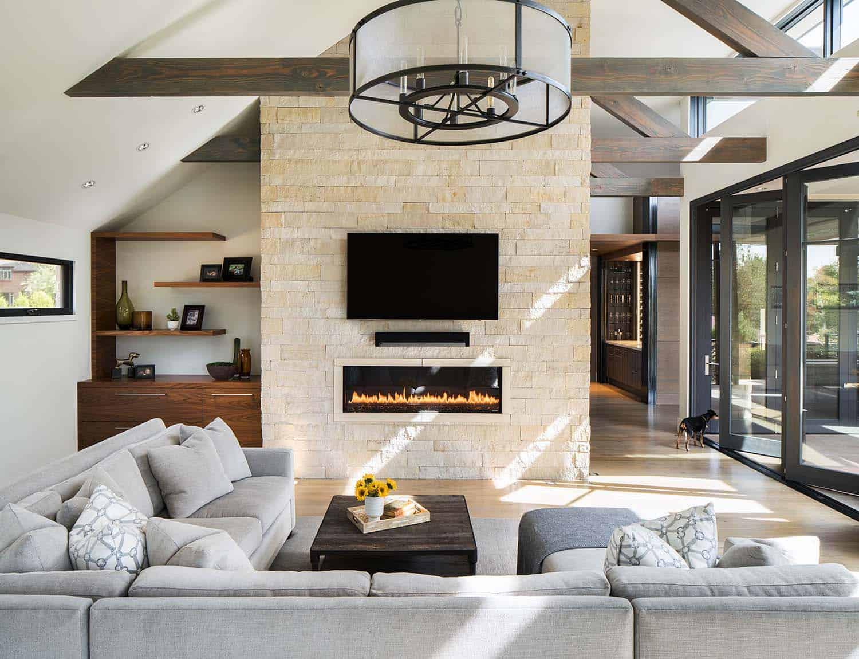 Modern Hilltop Residence-Nest Architecture-09-1 Kindesign